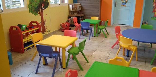 Εναρξη εγγραφών στους παιδικούς σταθμούς Δήμου Ρήγα Φεραίου