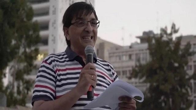 Κύπρος: Γιατρός με μεταπτυχιακό στο Χάρβαρντ ο οργανωτής των αντιεμβολιαστών