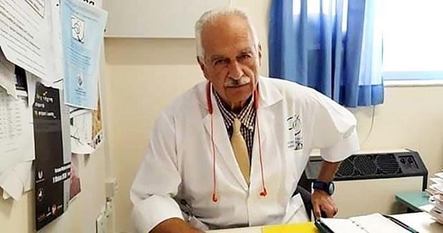 Κ. Γουργουλιάνης: Υπερβολική η ενασχόληση με τα κρούσματα