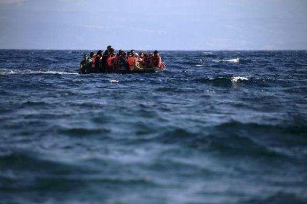 Βρετανία: Αριθμός ρεκόρ παράτυπων μεταναστών προσπάθησε να διασχίσει τη Μάγχη για να φτάσει στη χώρα