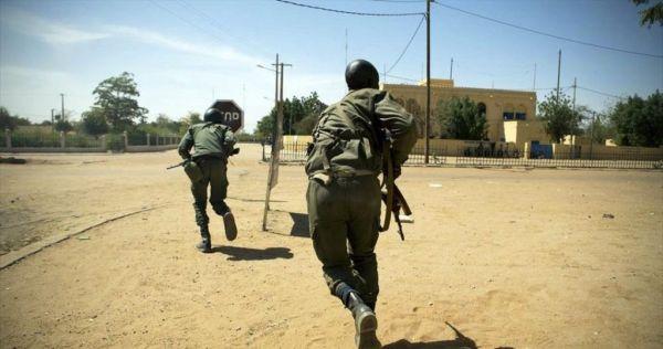Μάλι: Αποτυχημένη απόπειρα δολοφονίας του μεταβατικού προέδρου