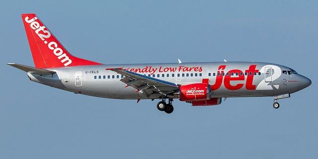 Προσγειώνεται η Jet2 στη Σκιάθο