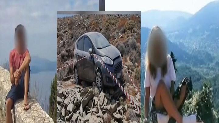 Στοιχεία-σοκ από την ιατροδικαστική έκθεση: Ο δολοφόνος χτύπησε τη Γαρυφαλλιά πριν τη ρίξει από τα βράχια