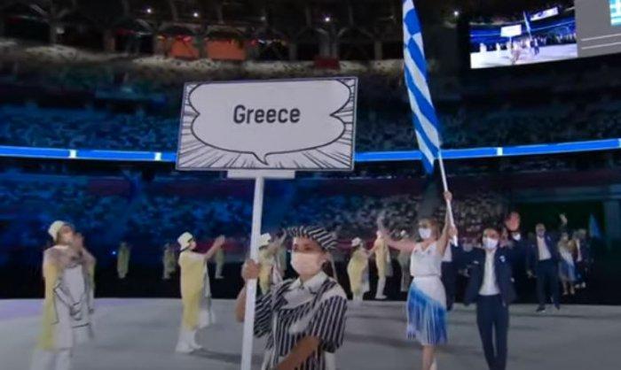 Ολυμπιακοί Αγώνες: Συναγερμός για αθλητές της ελληνικής αποστολής που ήρθαν σε επαφή με κρούσμα