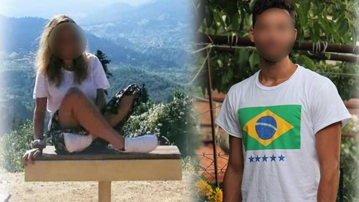 Ολόκληρη η σοκαριστική απολογία του 30χρονου δολοφόνου της Γαρυφαλλιάς