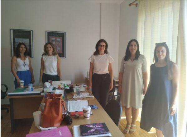 Δίκτυο συνεργασίας ξενώνα αστέγων και «Πρότασης Ζωής»