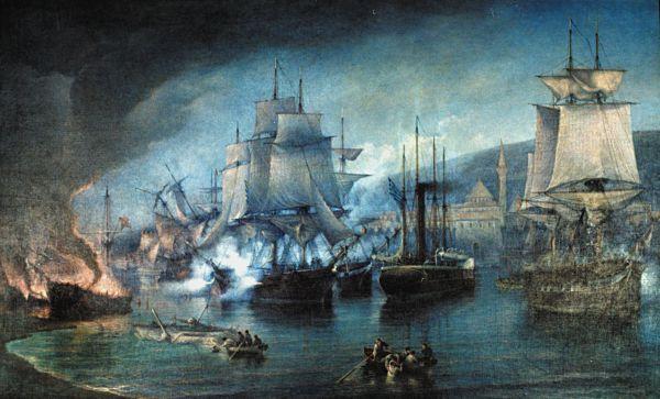 Ιστορικά τεκμήρια στο φως