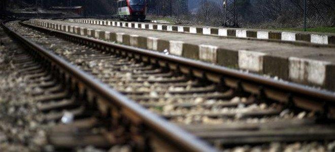 Θεσσαλονίκη: Τρένο παρέσυρε 70χρονη – Χαροπαλεύει στο νοσοκομείο