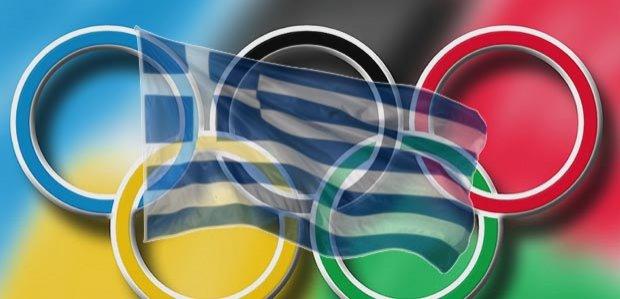 Ολυμπιακοί Αγώνες: Οι ελληνικές συμμετοχές την Κυριακή (25/7)