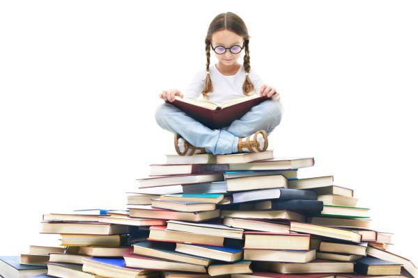 Εκδήλωση γνωριμίας με την Παιδική Βιβλιοθήκη