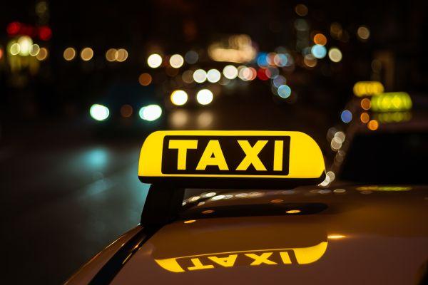 Χρύσλα Γεωργακοπούλου: Καταγγέλλει επίθεση από οδηγό ταξί