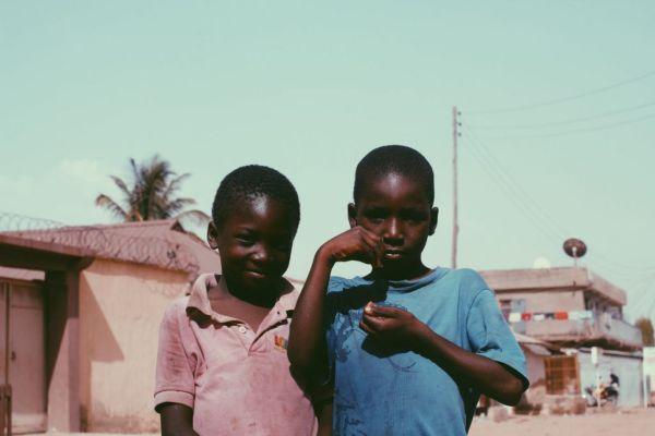 Αιθιοπία: Εκατό χιλιάδες παιδιά κινδυνεύουν από ακραίο υποσιτισμό
