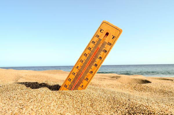 Κολυδάς: Δευτέρα προς Τρίτη η κορύφωση του κύματος καύσωνα – Υποχώρηση από Τετάρτη