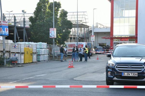 Βερολίνο: Αναφορές για πυροβολισμούς και τραυματίες