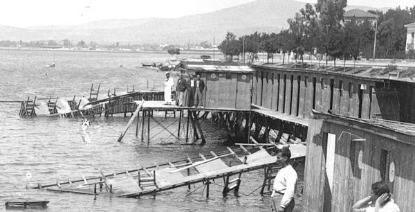 Καλοκαιρινά του 1921