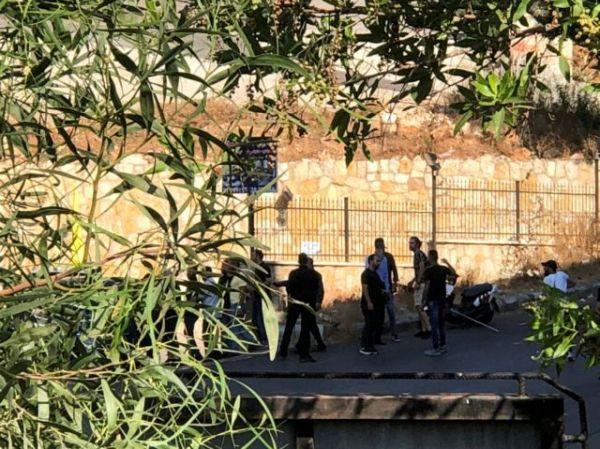 Λίβανος: Πέντε νεκροί σε ενέδρα κατά της Χεζμπολάχ