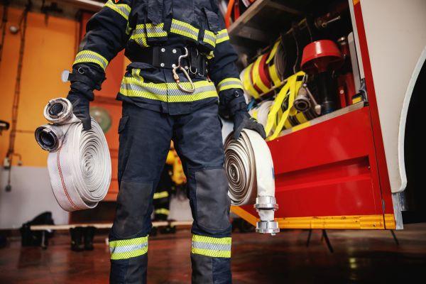 Αναστάτωση από φωτιά στην Α.Δ. Μαγνησίας