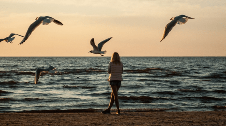 Κρήτη – Επικοινωνία με τους γονείς της είχε η ανήλικη τουρίστρια που αναζητείται