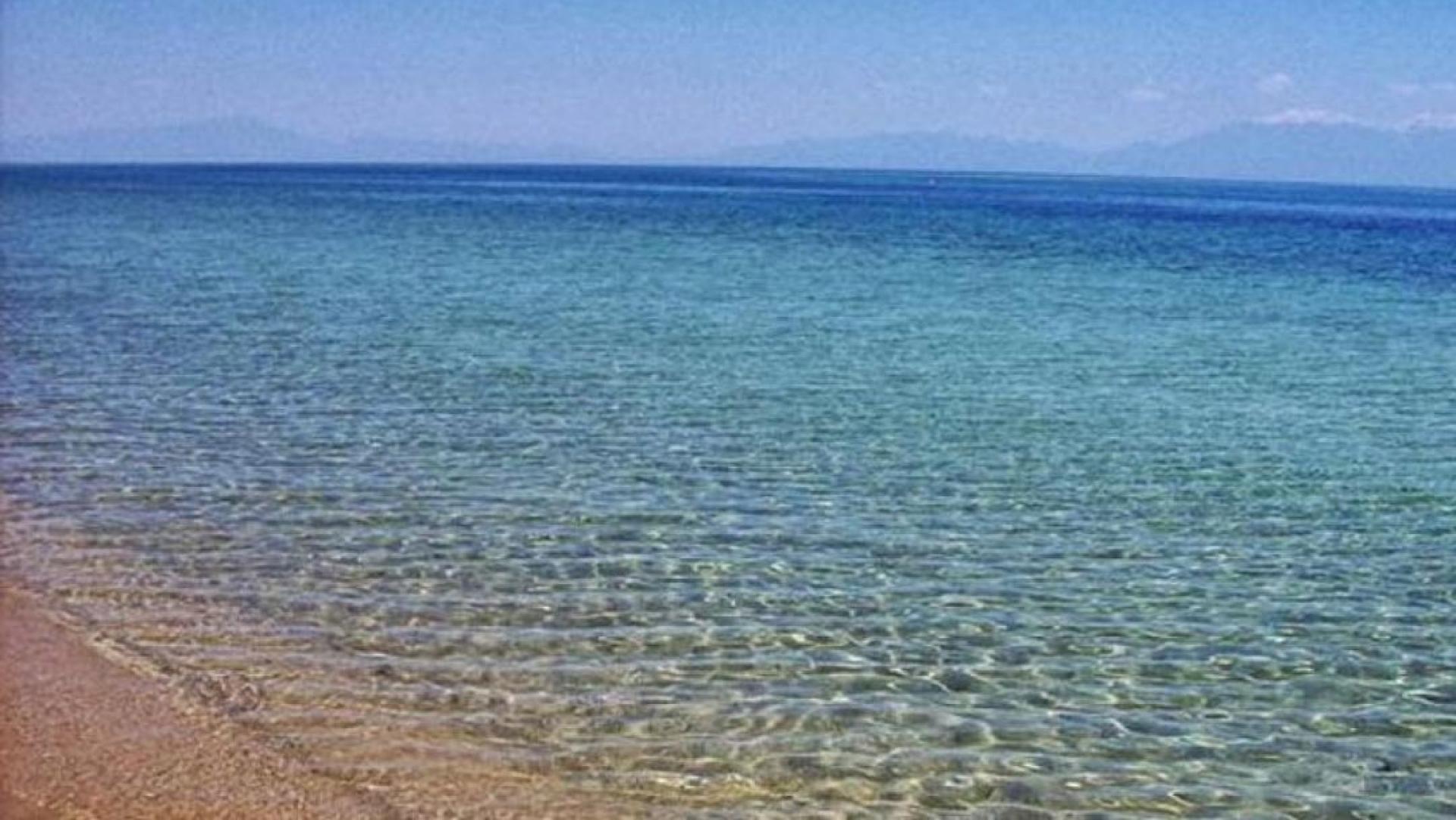Οι χώρες με τα πιο καθαρά νερά – Πού βρίσκεται η Ελλάδα