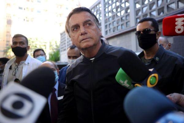 Βραζιλία: Αντιμέτωπος με έρευνα του εκλογοδικείου ο πρόεδρος Μπολσονάρου