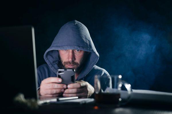 Κινητά: Αποτρέψτε επίδοξους smartphone hackers με μία απλή κίνηση