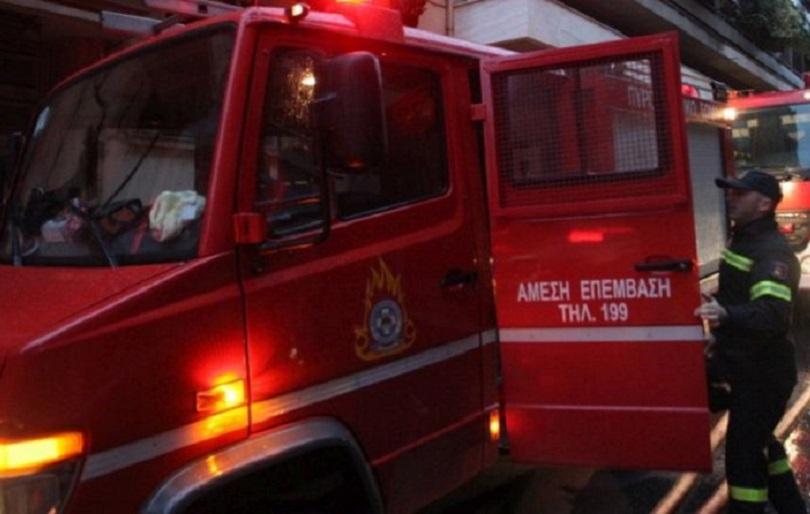 Ολονύχτια μάχη με τις φλόγες σε Εύβοια και Μεσσηνία