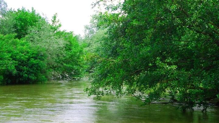 Αγνοείται 21χρονος μετά από βουτιά στον ποταμό Νέστο