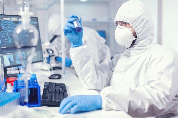 Κοροναϊός: Προς το παρόν δεν απαιτείται δεύτερη ενισχυτική δόση του εμβολίου της Johnson & Johnson
