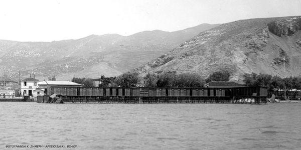Αναυρος καλοκαίρι 1925