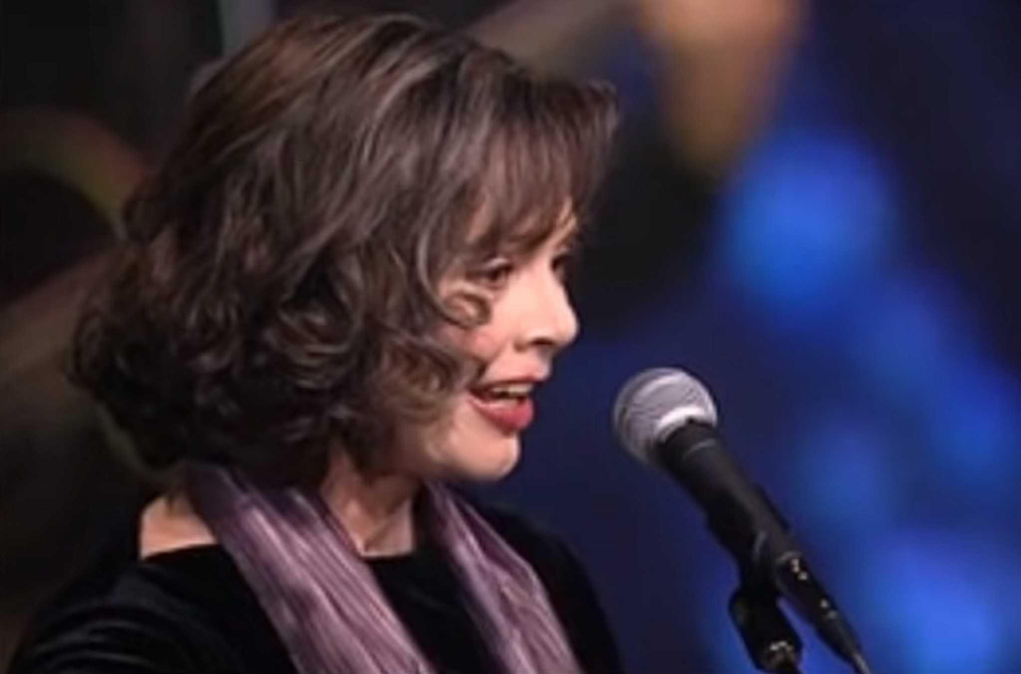 Πέθανε η Αμερικανίδα τραγουδίστρια και συνθέτης Νάνσι Γκρίφιθ