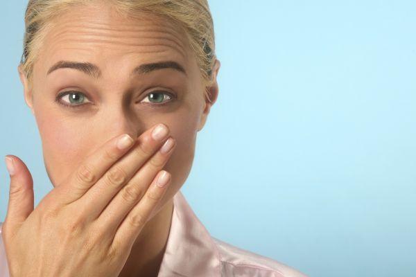 Η δυσάρεστη αναπνοή ενδέχεται να υποδηλώνει νεφρική ανεπάρκεια