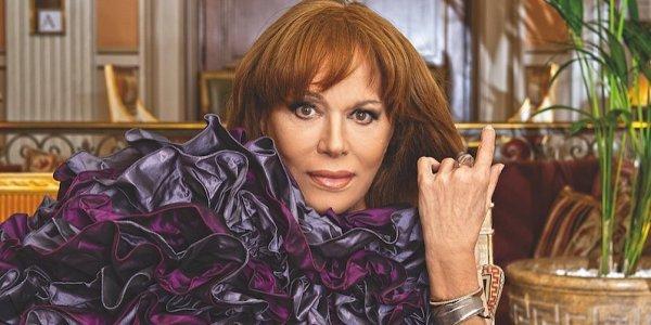 Μαίρη Χρονοπούλου – Στο νοσοκομείο η ηθοποιός