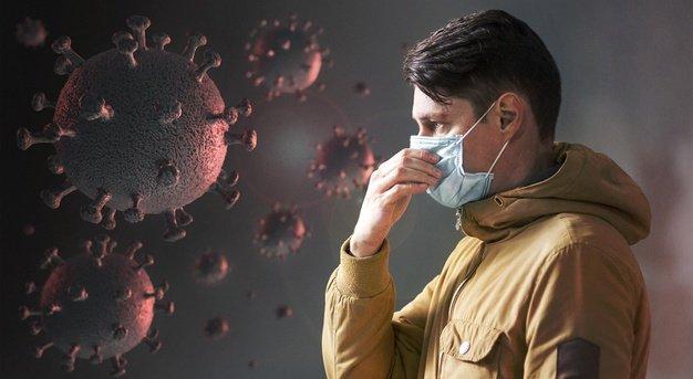 Κοροναϊός – Πώς βιώνουν τη long COVID οι ασθενείς που έχουν ιαθεί