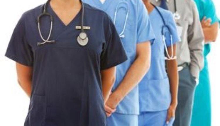 Αχαΐα: 1.000 υγειονομικοί προς αναστολή εργασίας – Μια ανάσα από το «κραχ» τα νοσοκομεία