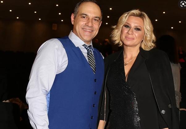 Νέο διαζύγιο στην ελληνική showbiz: Χώρισαν Κατερίνα Καραβάτου και Κρατερός Κατσούλης