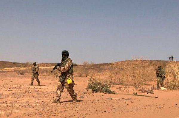 Νίγηρας: Νέα σφαγή στο δυτικό τμήμα της χώρας
