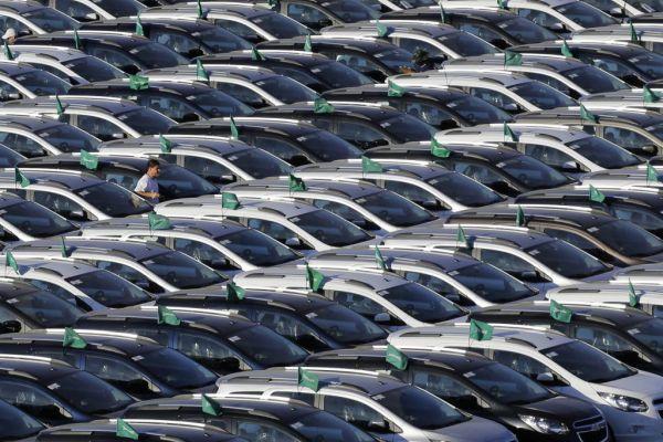 Αυτοκίνητο: Αστρονομικές οι επενδύσεις για Έρευνα και Ανάπτυξη