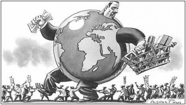 Αβέβαιοι ένας στους δύο για τα οφέλη της παγκοσμιοποίησης