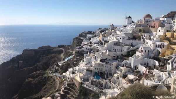 Süddeutsche Zeitung: Η Ελλάδα δεκαπλασίασε τα έσοδα από τον τουρισμό