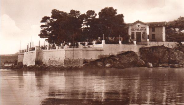 Πευκάκια 1924 – 1926