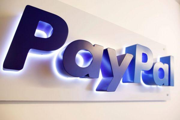 Η PayPal φέρνει τις πληρωμές με κρυπτονομίσματα και στην Ευρώπη