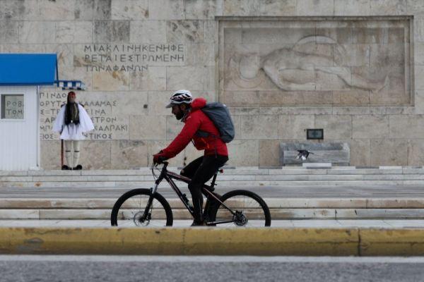 Κοροναϊός: Στο 20 με 25% η φυσική ανοσία που έχει αποκτηθεί στην Ελλάδα