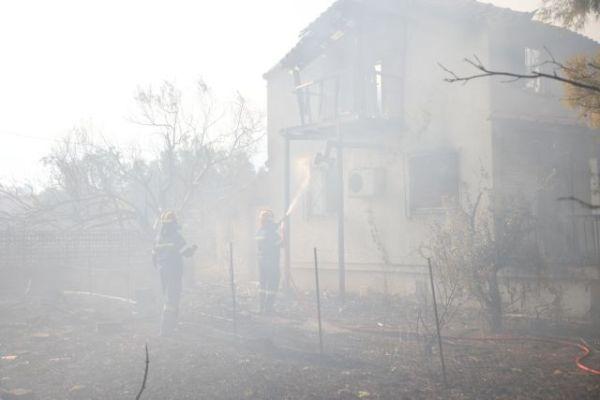 Δεύτερη καταβολή αποζημιώσεων για τις πυρκαγιές – Αναλυτικά τα ποσά και οι δικαιούχοι