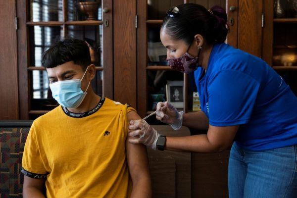 Εμβόλια: 140.000 θανάτους απέτρεψαν οι εμβολιασμοί στις ΗΠΑ