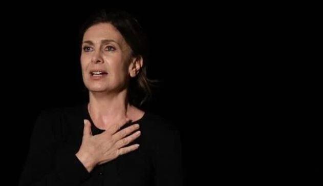 Με κορονοϊό η Κατερίνα Διδασκάλου– Η ανακοίνωσή της στο instagram