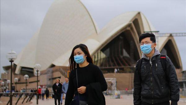 Αυστραλία: κορονοϊός – Αριθμός ρεκόρ με 1.126 κρούσματα
