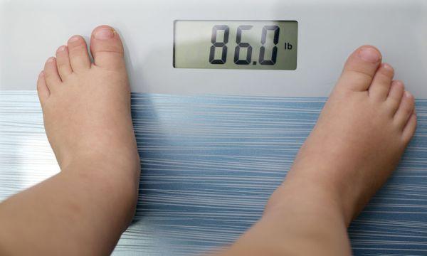 Η παιδική παχυσαρκία αυξήθηκε κατά τη διάρκεια της πανδημίας