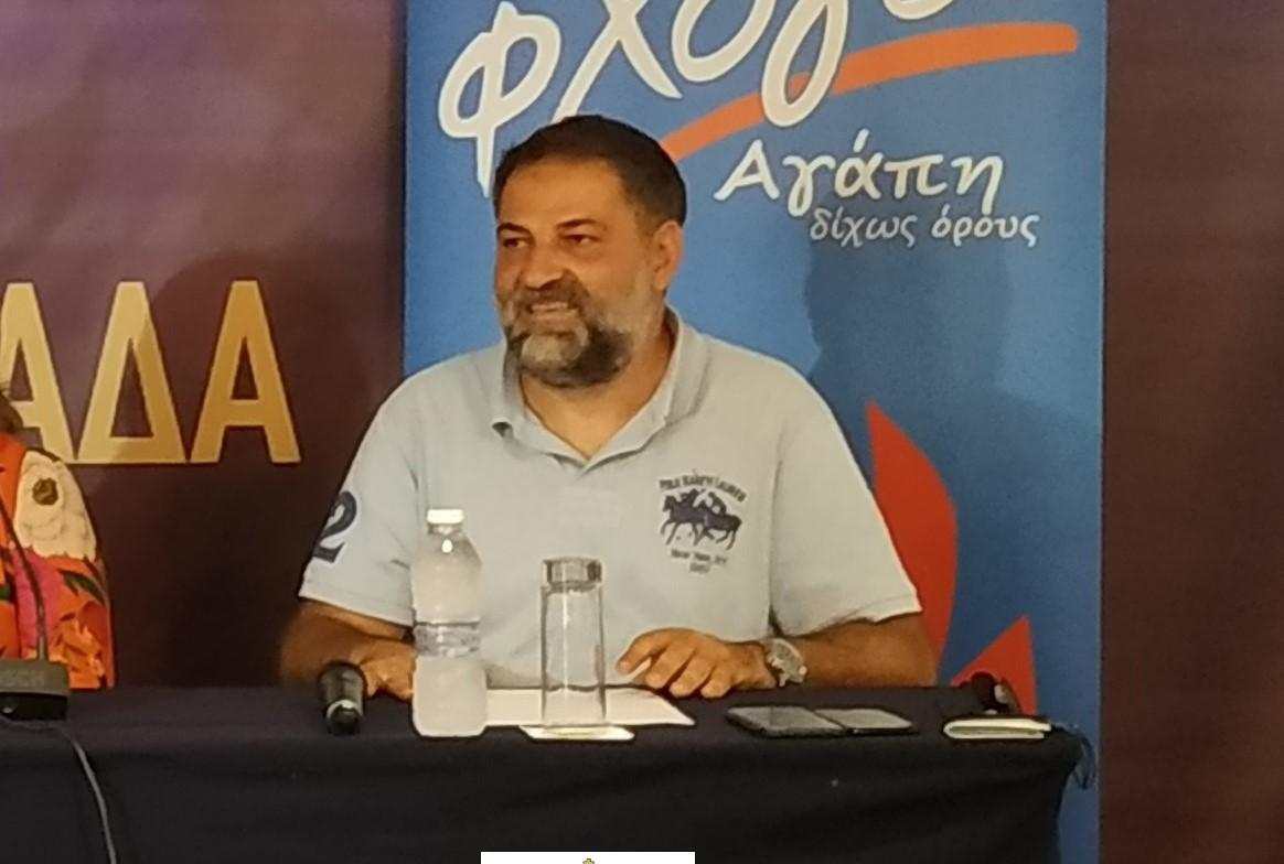 Colpo grosso με πρώην της Ρεάλ θέλει ο ΝΠΣ Βόλος