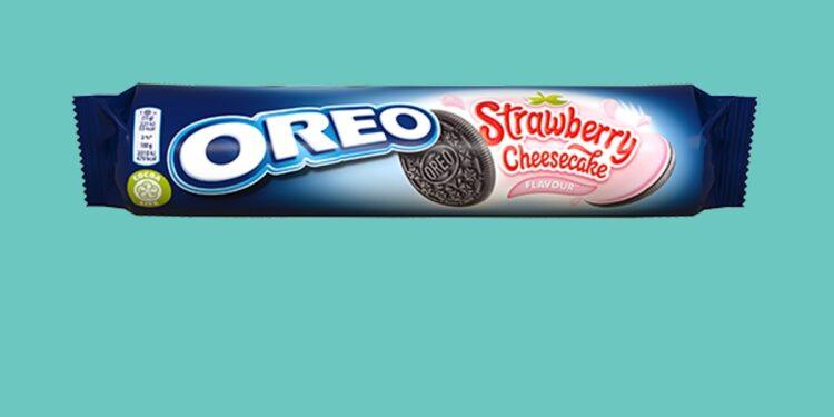 Ανακαλούνται μπισκότα Oreo