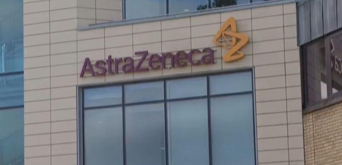 AstraZeneca: Ετοιμάζει εμβόλιο για τον καρκίνο στηριζόμενη σε εκείνο κατά του κορωνοϊού